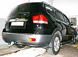 Фаркоп Kia Mohave 2008-, фото 4