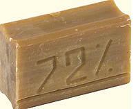 Мило господарче (96я) коричневе 72% 200г Запоріжжя51040