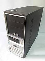 Компьютер ATX, Intel Core2Duo 1.86GHz, RAM 2ГБ, HDD 160ГБ, фото 1