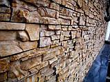 Плитка из Камня. Керамическая Плитка. Бетонная Плитка для Фасада. Облицовочные Работы. Укладка Любой Плитки, фото 4