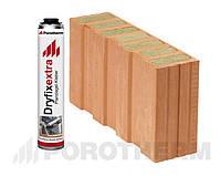Керамический блок Porotherm 44 1/2 T Profi 440/124/249