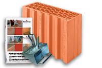 Керамический блок Porotherm 38 1/2 T Profi 380/124/249