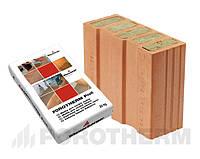 Керамический блок Porotherm 30 1/2 T Profi 380/124/249
