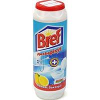БРЕФ лимон ГІГІЄНА чист. порошок з активним хлором 500г50298