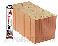 Керамический блок Porotherm 50 T Dryfix 500/248/249