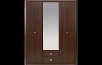 Шкаф для спальни_SZF3D2S система Коен Gerbor