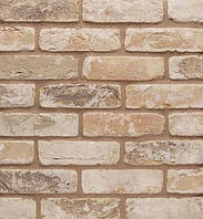 Кирпич ручная формовка Terca St ives cream rustica WDF 215/102/65