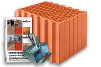 Керамический блок Porotherm 38 Profi 380/248/249