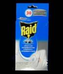 РЕЙД комплект (ел.фумігатор+таблетка) 30 ночей без комарів та мух58300