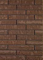 Клинкерный кирпич Terca Marono bruin extra 288/88/48