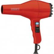 Фен для волос Gamma Piu Duemila красный