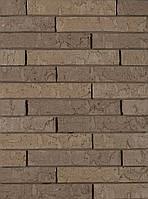 Клинкерный кирпич Terca Marono grijs bruin genuanceerd extra 288/88/48