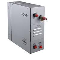 Парогенератор Coasts KSB-90 9 кВт 380v с выносным пультом KS-150