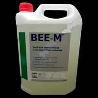 BEE-M (5кг) спец. миючий засіб д/посудом. машин49034