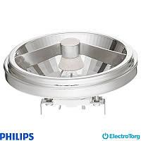 Лампа галогеновая MASTERLine 111 30W G53 12V 24D 1CT/6 Philips