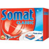SOMAT таблетки класік (36+36шт) д/посудомийних машин48990