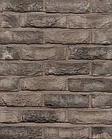 Плитка ручной формовки Terca Pagus grijs-zwart WDF