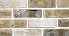 Плитка ручной формовки Terca Brill WDF
