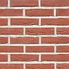 Кирпич ручная формовка Terca Rose wijchen geoxideerd WDF 215/100/65