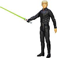 Hasbro Фигурки  героев Star Wars серии  Титаны: Luke Skywalker  (А0865/А5819)