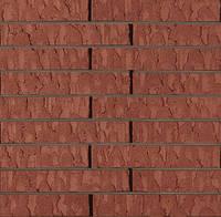 Клинкерный кирпич Terca Marono red long 288/88/48, Польша, wienerberger