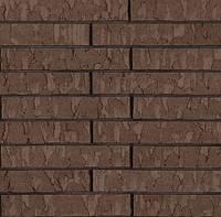 Клинкерный кирпич Terca Marono brown long 288/88/48, Польша, wienerberger
