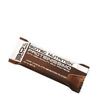 Заменитель питания Scitec Nutrition Proteinissimo Bar (dark chocolate 50 g)
