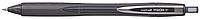 Роллер uni-ball VISION RT 0.6мм, черный