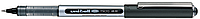 Роллер uni-ball EYE micro 0.5мм, черный