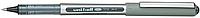 Роллер uni-ball EYE fine 0.7мм, черный
