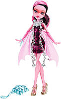 Монстер Хай Дракулаура  Хаунтед кукла Монстр, Monster High Haunted Getting Ghostly Draculaura
