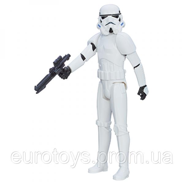 Hasbro Фигурки  героев Star Wars серии  Титаны: Stormtrooper  (А0865/А8547)