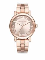 Часы Michael Kors Norie Rose Gold-Tone MK3561