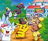 Встречайте новые группы товаров для детей - Покемоны, Бен и Холли!