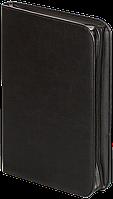 Папка чорна, штучна шкіраBM.1621-01