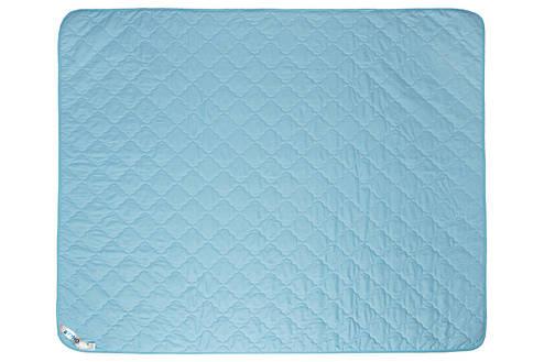 Одеяло Руно  двуспальное евро силикон 200x220 см 160 г/м2 (322.52СЛКУ), фото 2