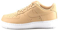 Женские кроссовки Nike Air Force 1 Low Nikelab Vachetta Tan Beige