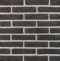 Плитка клинкерная Terca Agora grafietzwart m50