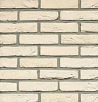 Плитка клинкерная Terca Agora wit ivoor m50