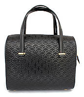 Женска сумка ASSA кожа лак чепная