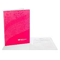 Пластиковые папки с полноцветной печатью