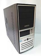 Компьютер ATX, Intel Core2Duo 1.86GHz, RAM 2ГБ, HDD 80ГБ, фото 1