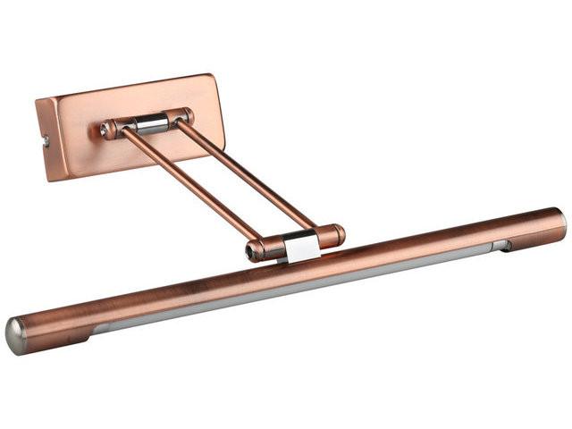 DALI copper