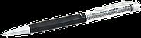Ручка кулькова Black Diamond з кристалами, чорний, в подарунковому футляріLS.401016-01