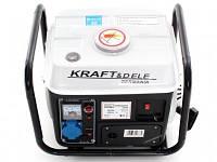 Генератор бензиновый 1500 Вт Kraft&Dele, фото 1