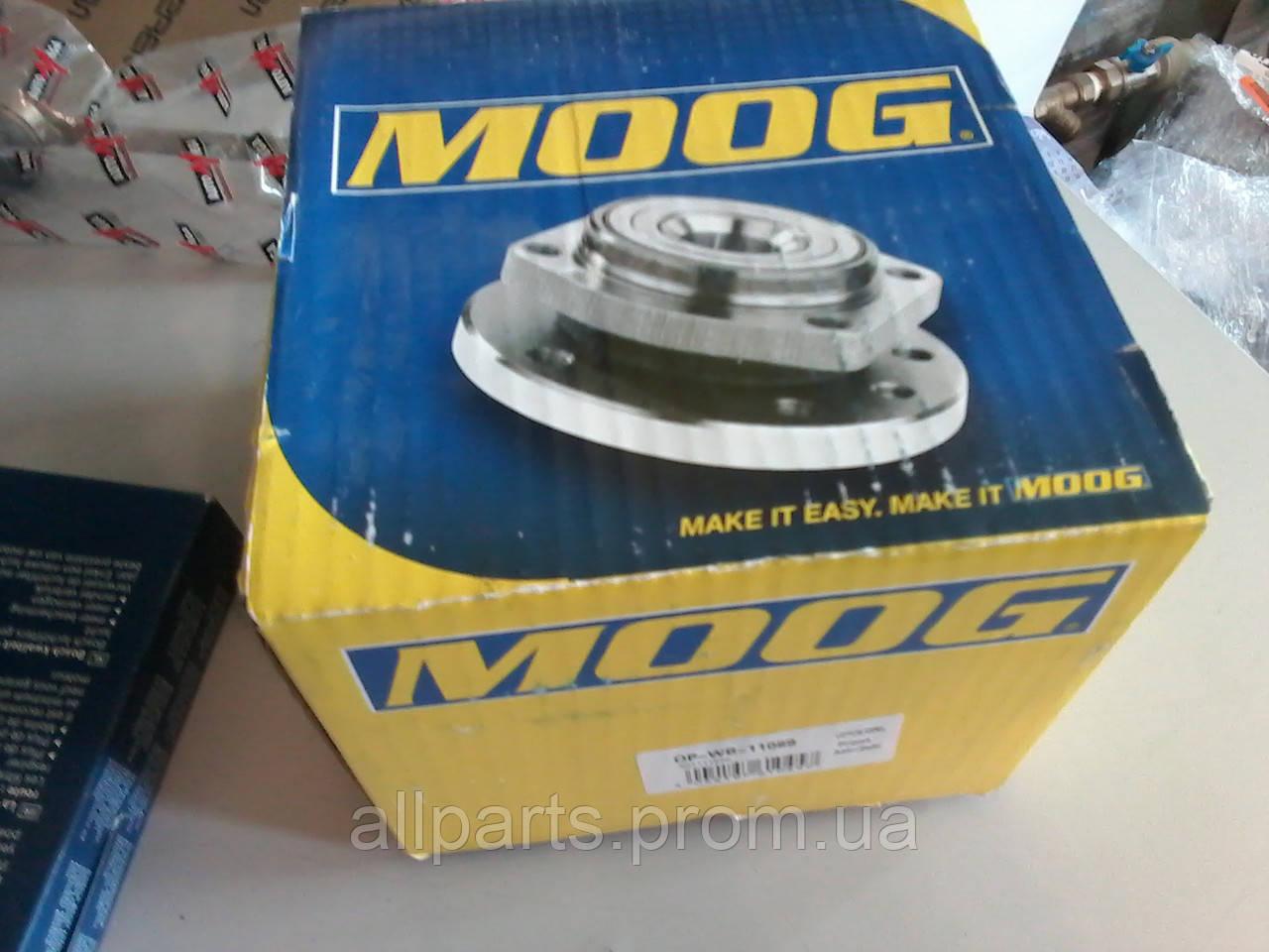 Подшипник ступицы Moog (комплект в сборе)