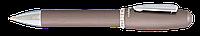 Ручка кулькова Charm з кристалами Swarovski, сірий, в подарунковому футляріLS.403009-09