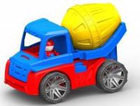 Автомобиль М4 бетономешалка, 294