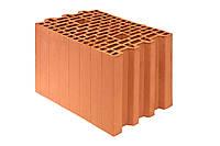 Керамический блок Porotherm 25 Е3 250/373/238
