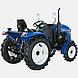 Трактор с доставкой JINMA JMT3244Н (3 цил., 24л.с), фото 2